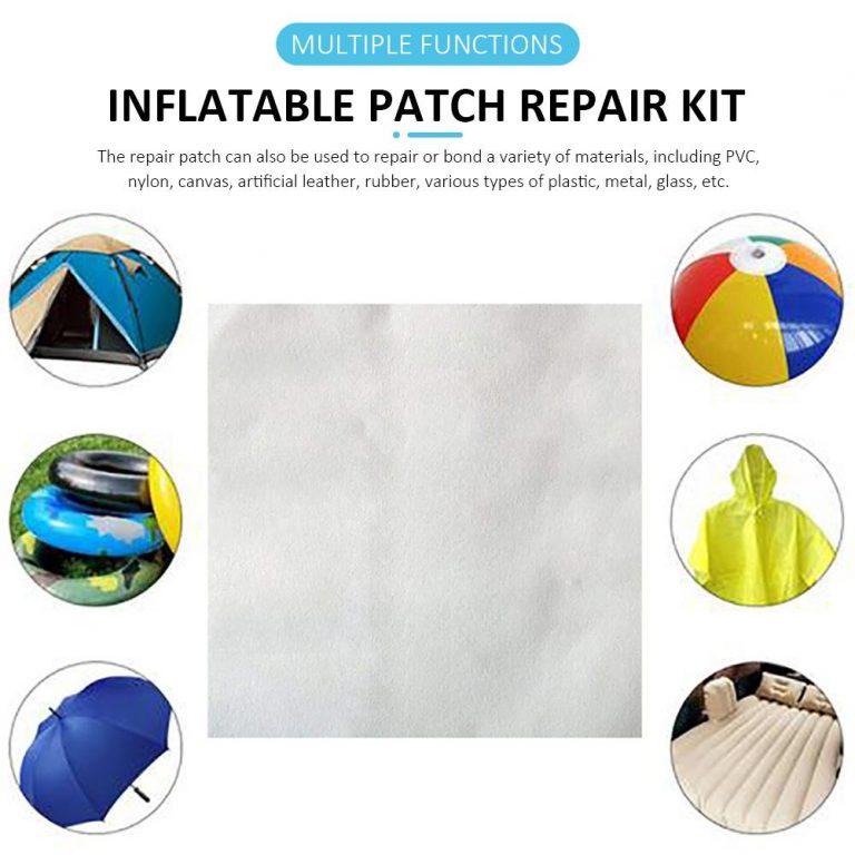 30pcs Patch Repair Kit Inflatable Durable Pool Repair Tape ...